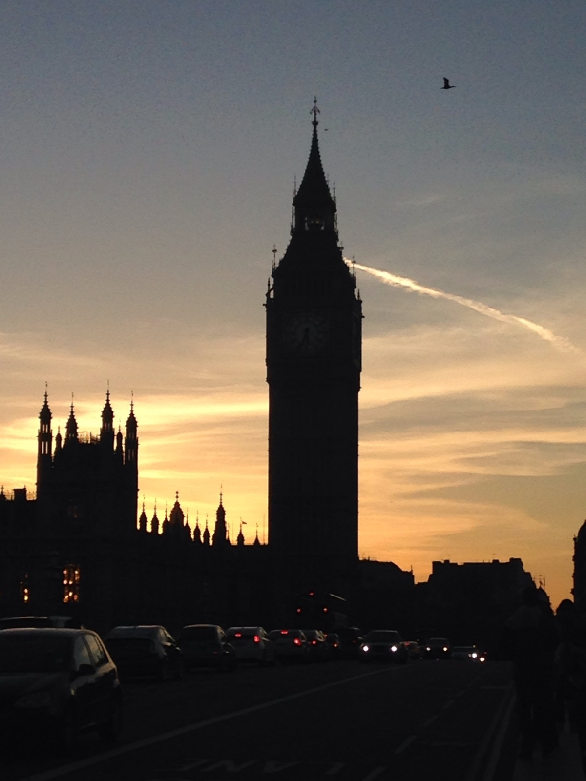 I LOVE LONDON!!