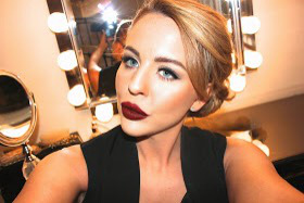 Lydia Rose Bright Towie