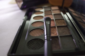 Revolution Make Up Palette