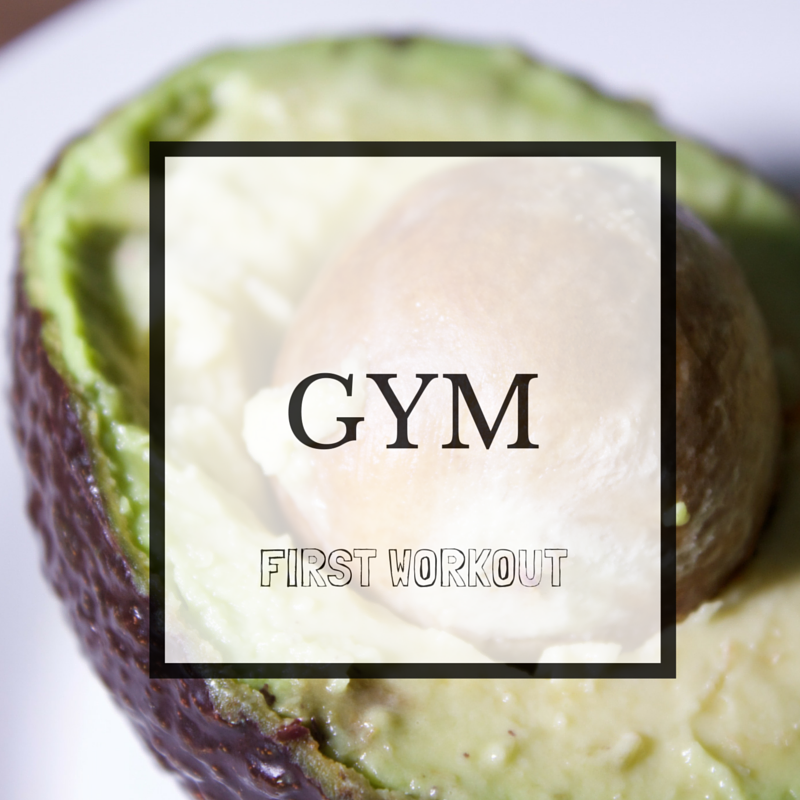 Gym Workout Weight Loss Journey UK Blog