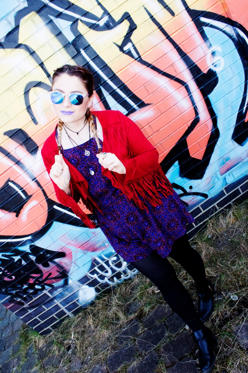 Quirky Fashion Style Blog