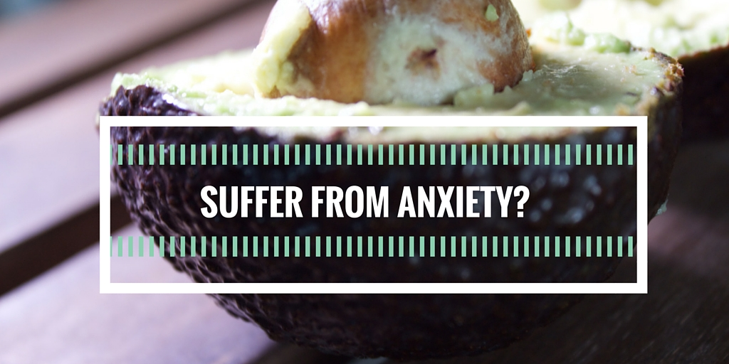 SUFFER FROM ANXIETY? YOU NEED TO SEE THIS