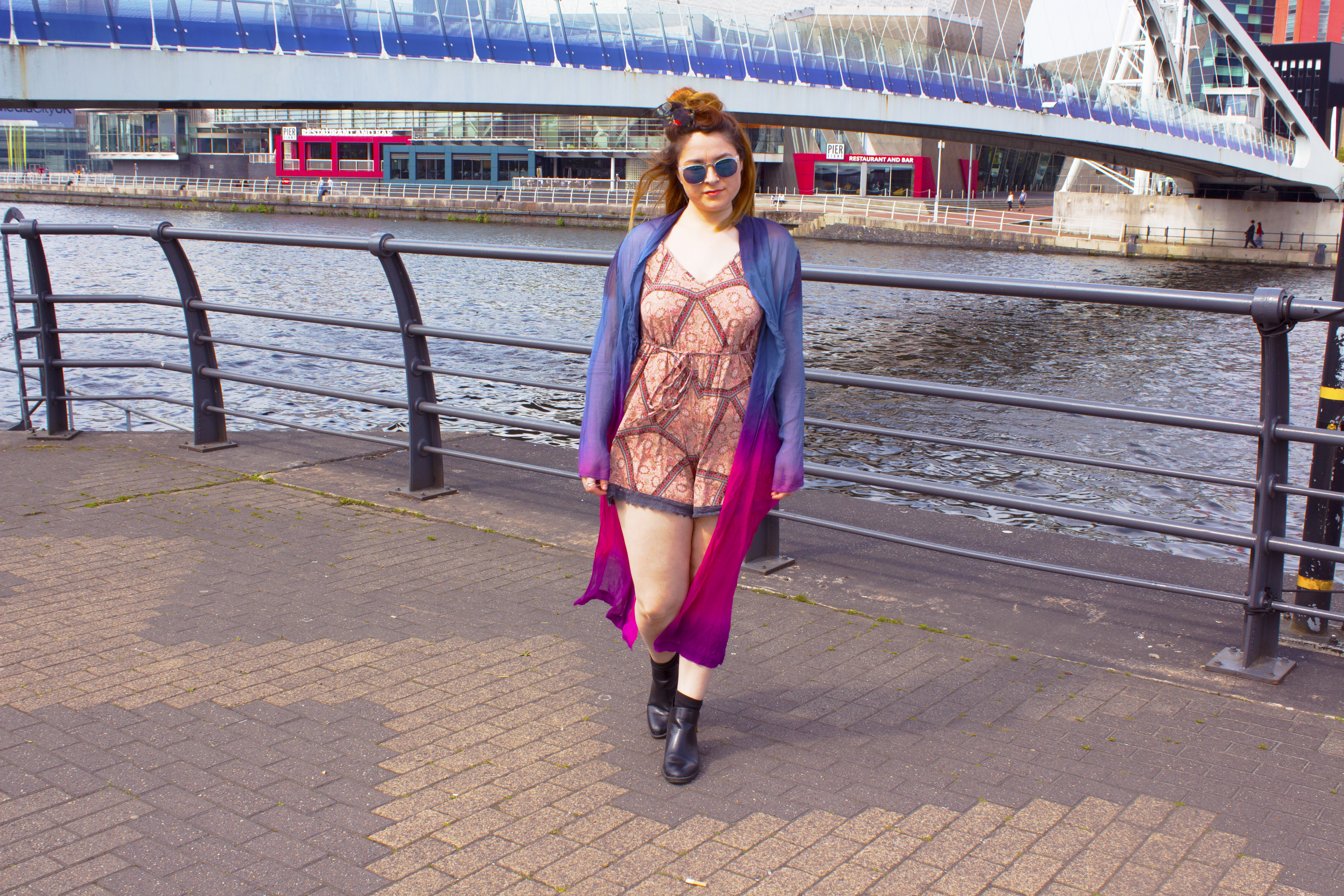 Blogger Festival Look Book